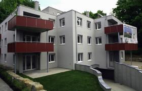 Henlestr. 9 Wohnungen
