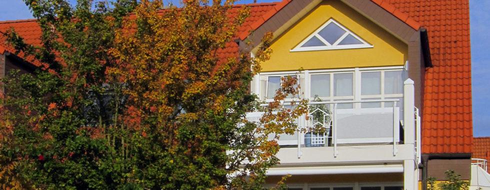 Außergewöhnlich schöne 3-Zimmer-Eigentumswohnung in ruhiger und sonniger Lage