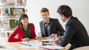 Ihre Vorteile beim Verkauf durch einen Immobilienmakler