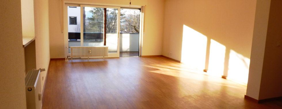 Top Sanierte 3-Zimmer-Eigentumswohnung mit Balkon und Loggia Würzburg-Stadtteil