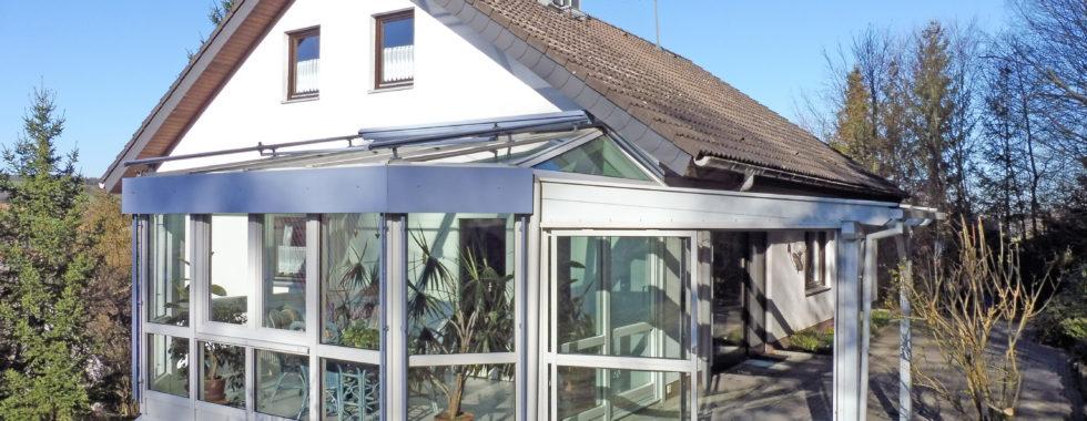 Natur genießen – Großes Einfamilienhaus mit schönem Garten!
