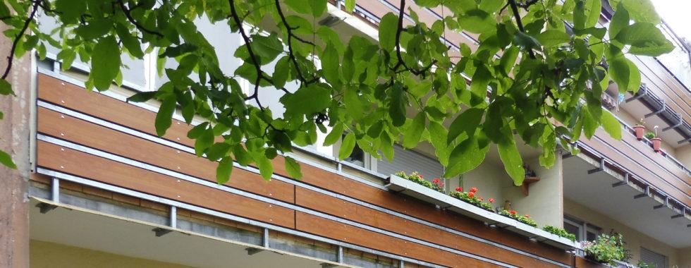 3-Zimmer-Eigentumswohnung mit Balkon in Heidingsfeld!
