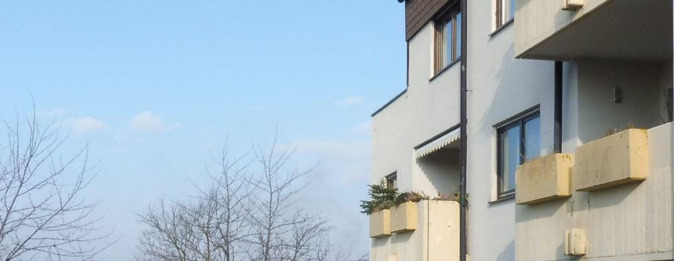 Bald Bezugsfrei – 3-Zimmer-Eigentumswohnung mit schönem Blick!